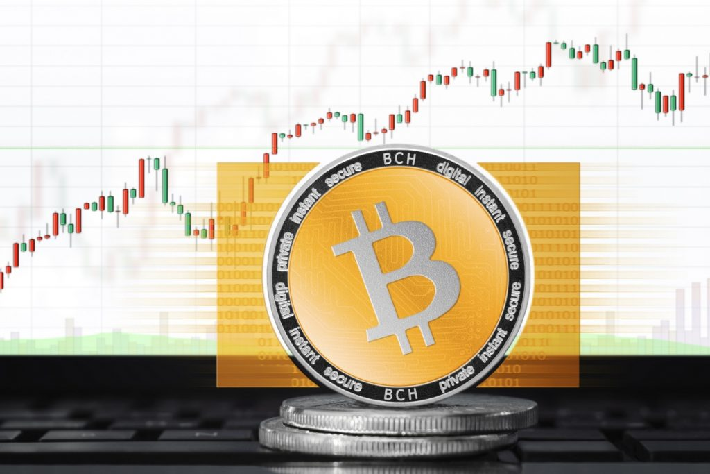 Bitcoin Cash : le nouveau concurrent de Bitcoin ?