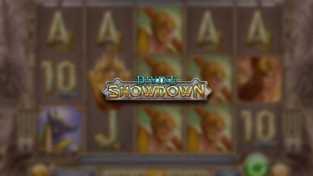 Divine Showdown : un trait d'union mythique !