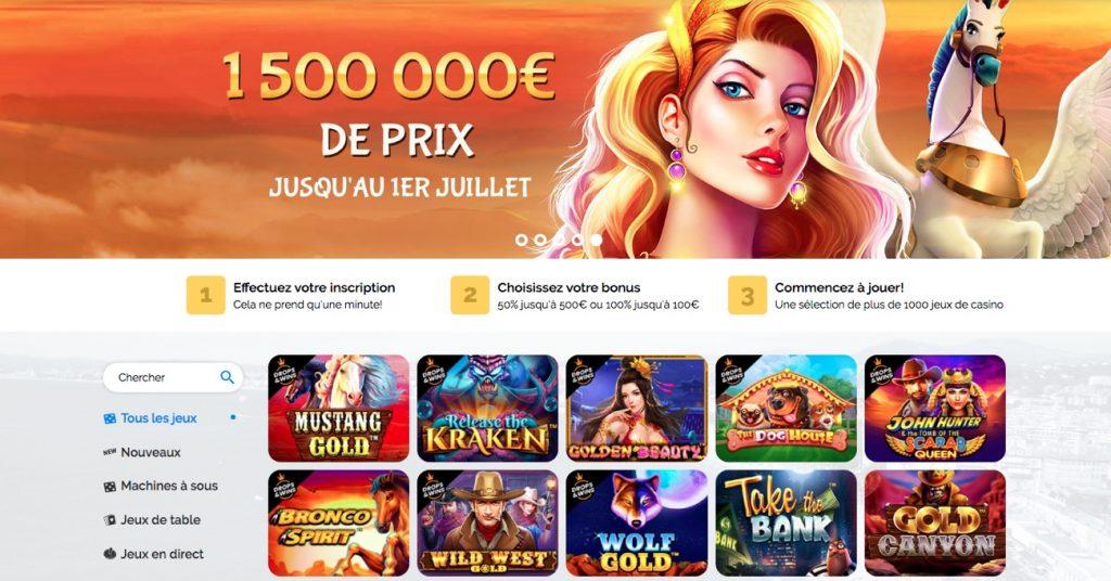 Espace VIP Casino Azur : est-ce que ça en vaut le coup ?