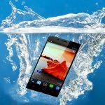 telephone waterproof